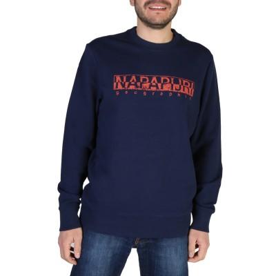 Bluza barbati Napapijri model BOLANOSC_NP0A4E1Y