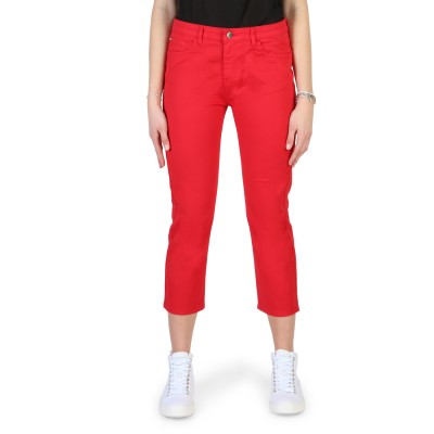 Pantaloni femei Armani Jeans model 3Y5J10_5N18Z