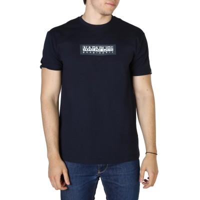 Tricou barbati Napapijri model SOX_NP0A4EG9