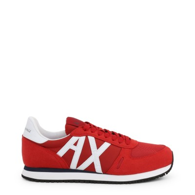 Pantofi sport barbati Armani Exchange model 9550118P420