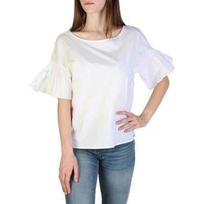 Tricou femei Armani Exchange model 3ZYH09YNP9Z