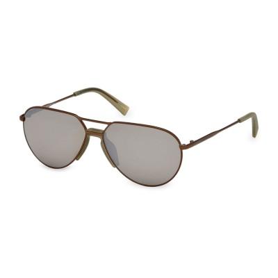 Ochelari de soare barbati Ermenegildo Zegna model EZ0096