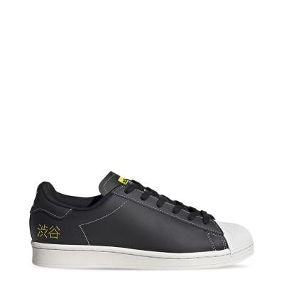 Pantofi sport unisex Adidas model SuperstarPure