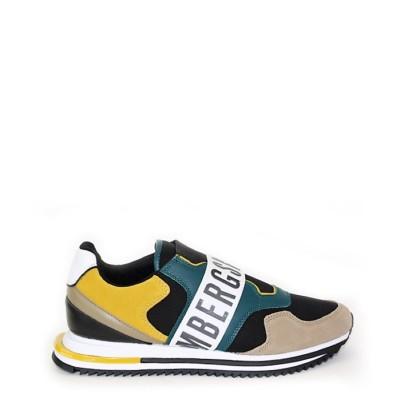 Pantofi sport barbati Bikkembergs model B4BKM0053