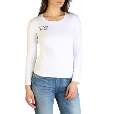 Tricou femei EA7 model 6ZTT23_TJP6Z
