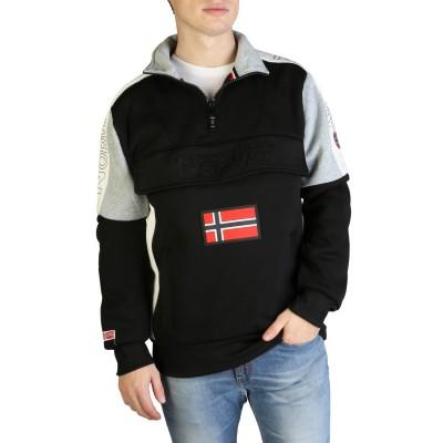 Hanorac barbati Geographical Norway model Fagostino007_man