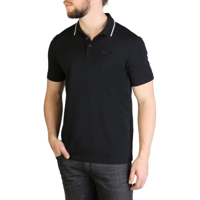 Tricou polo barbati EA7 model 3GPF51_PJM5Z
