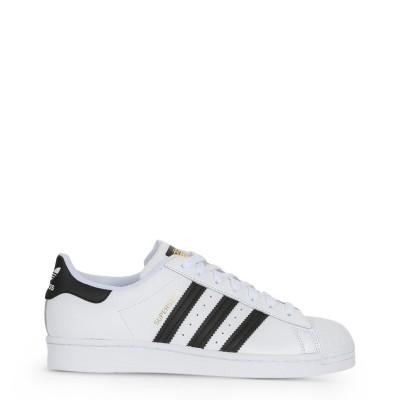 Pantofi sport unisex Adidas model Superstar