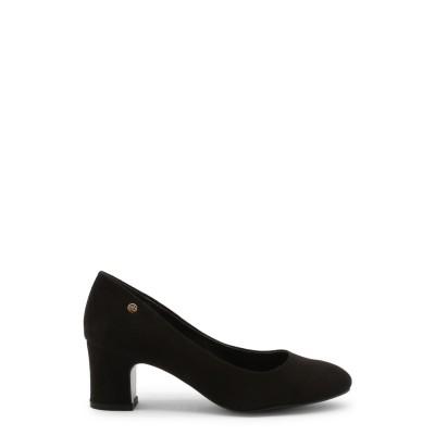 Pantofi cu toc femei Roccobarocco model RBSC0VE01CAM