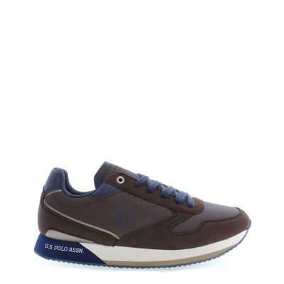 Pantofi sport barbati U.S. Polo Assn model NOBIL003M_AYH1