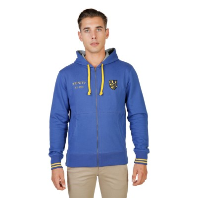 Hanorac barbati Oxford University model TRINITY-HOODIE