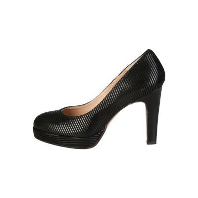 Pantofi cu toc femei V 1969 model MELODIE