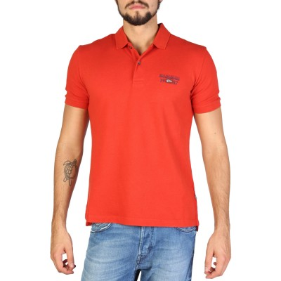 Tricou polo barbati Napapijri model N0YILY
