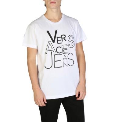 Tricou barbati Versace Jeans model B3GSB71G_36609