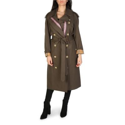 Trench coat femei Burberry model BRADFIELD