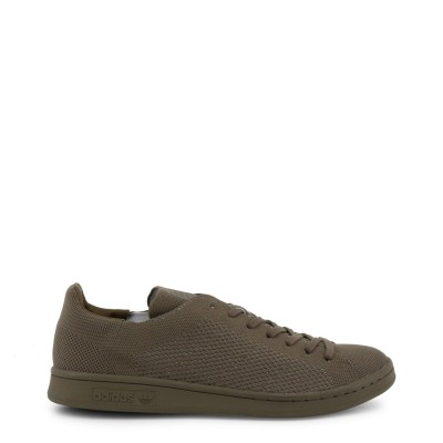 Pantofi sport barbati Adidas model StanSmith_Primeknit
