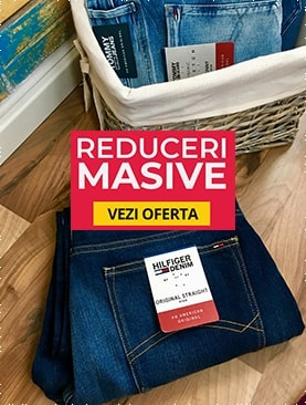 Colectie noua Tommy Hilfiger pe IMATrend.ro - reducere 70%!